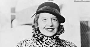 Elisabeth Bergner 1935