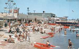 1950s Balboa Fun Zone