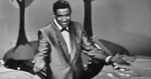 Jimmy Jones 1960 on American Bandstand
