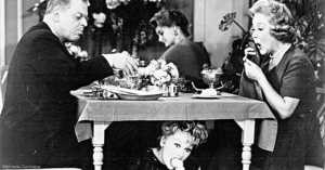 Vivian Vance and Lucille Ball on The Lucy Show 1962