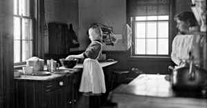 Old-fashioned cleaning tips you won't believe