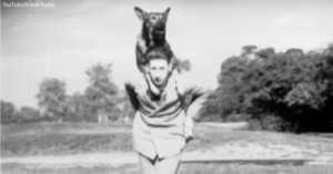 Mickey the Jumping Dog 1930