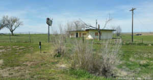 Cabin Creek Ghost Town For Sale