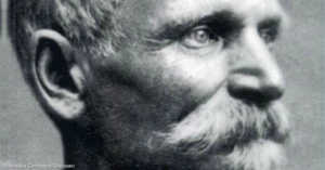 Charles Bowles AKA Black Bart Circa 1888