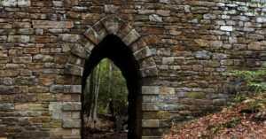 Haunted Poinsett Bridge