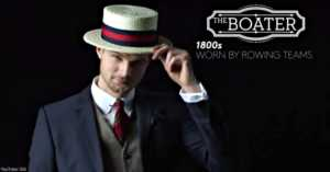 400 Years of Hats with Jim Chapman