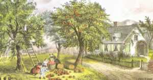 The story of the real Johnny Appleseed