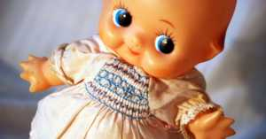 Most popular toys the year you were born