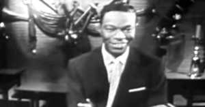 Nat King Cole's TV Version of The Christmas Song