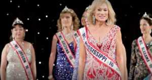 Ms. Senior America proves these grandmas still have it!