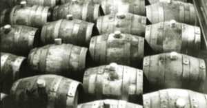 The Great Beer Flood of 1814
