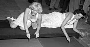 Surprising Facts About Marilyn Monroe