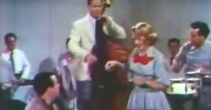 Rosemary Clooney's Classic Come Ona My House