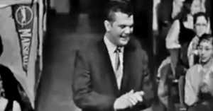 Conway Twitty on the Saturday Night Beech Nut Show