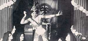 The Wild Story of Mata Hari