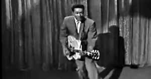 There's No One Like Chuck Berry