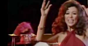 Rita Moreno Does an Incredible Version of Fever on the Muppet Show