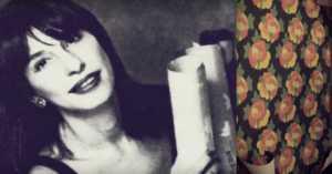 Vintage Wallpaper Goddess Explains What She Loves About These Nostalgic Designs