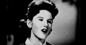 I Will Follow Him by Peggy March
