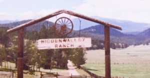 Hidden Valley Ranch Was a Real Place!