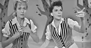 Hear Judy Garland Sing a Song That Was Deleted from the Wizard of Oz
