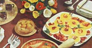 10 Totally 1950s Pineapple Recipes