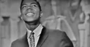 This Frankie Lymon Hit is a Classic