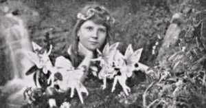 The Fairies of Cottingly Captured in Photographs
