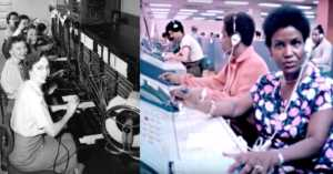 What It Was Like to Be a Telephone operator in 1979