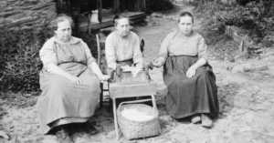The Walker Sisters Held Out to Keep Their Way of Life