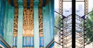 The Art Deco Haven of America- Los Angeles
