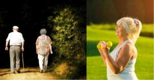 Workouts That Help You Feel Young and Deal with Arthritis