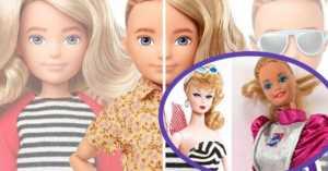 Mattel releases gender neutral dolls