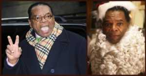actor, John Witherspoon