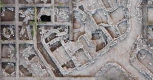 En Esur archaeological site