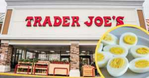 egg products recalled from major retailers