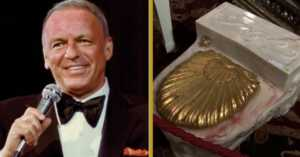 items from Frank Sinatra's estate going up for auction