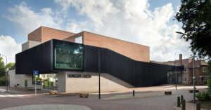 singer laren museum exterior