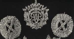 crown jewels of the Russian royal family
