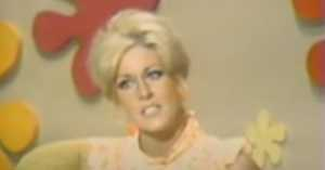 Deana Martin on The Dating Game in 1968