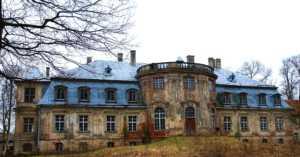 Minkowskie Palace