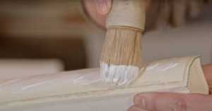 traditional book binding methods