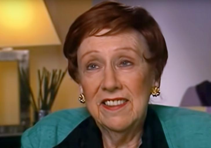 Jean Stapleton in 2000