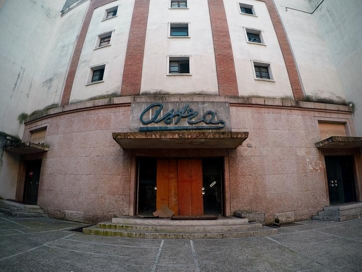 Astra Cinema Verona