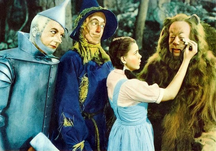 Wizard Of Oz promo img