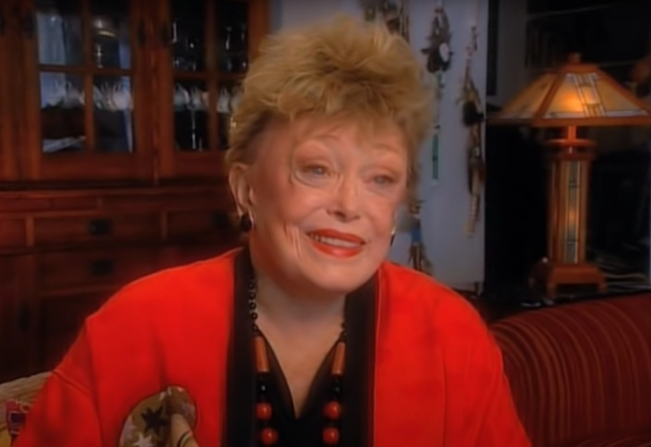 Rue McClanahan 2006 interview