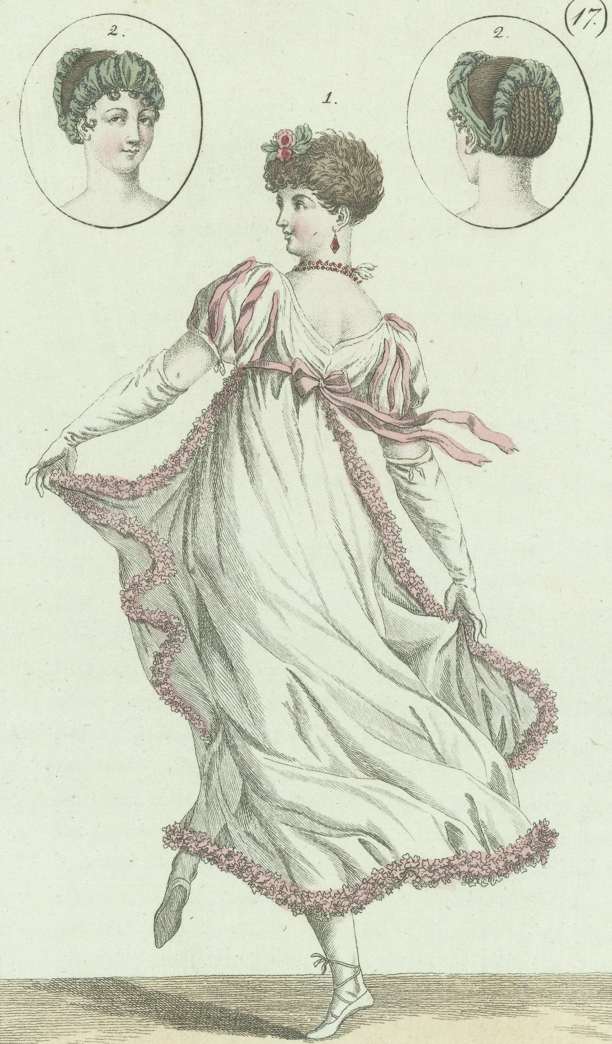 1808 fashion plate hairstyles