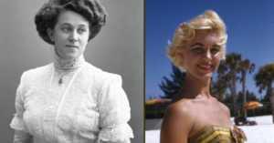 200 years of ladies' hairstyles