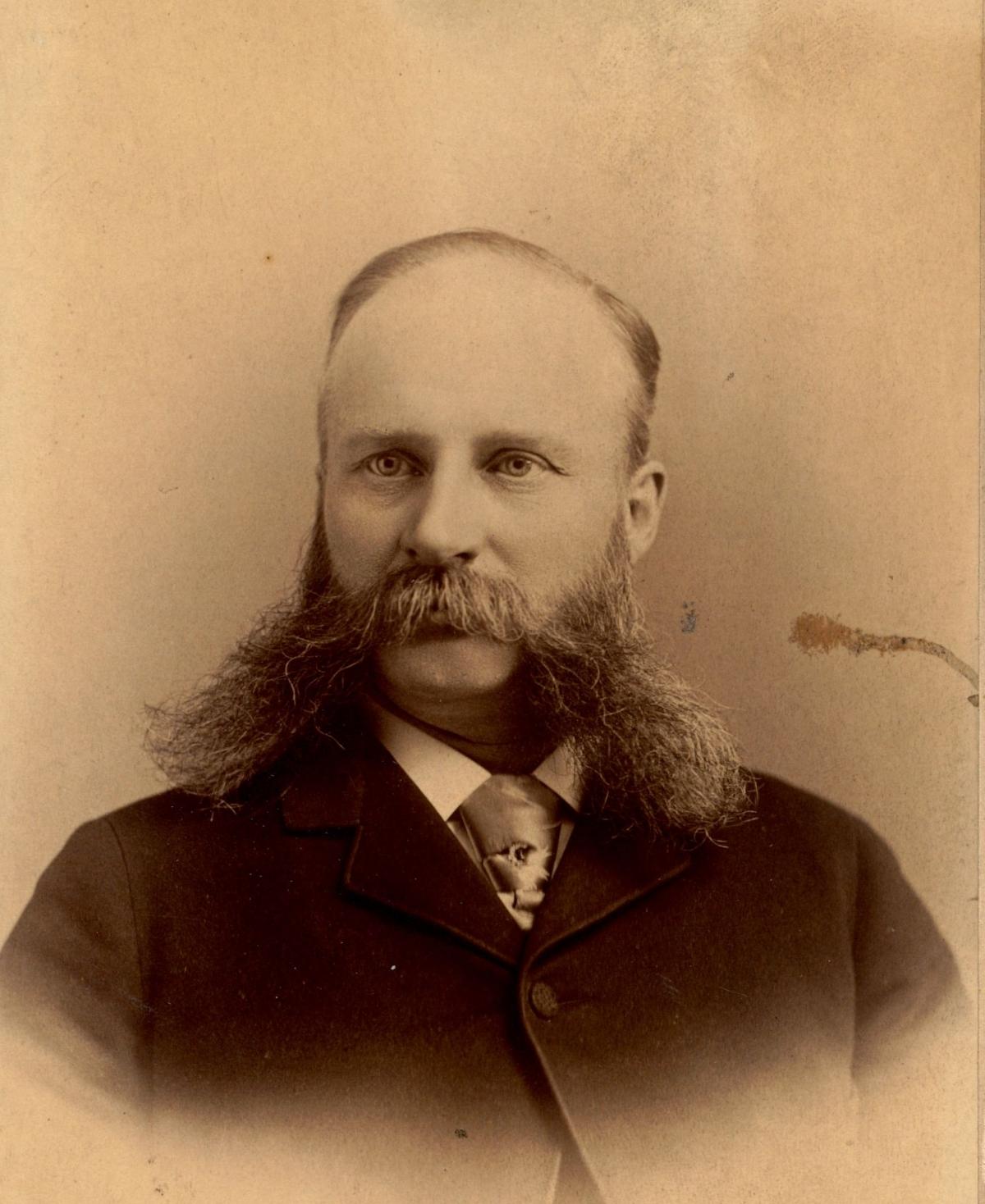 1880s man with facial hair