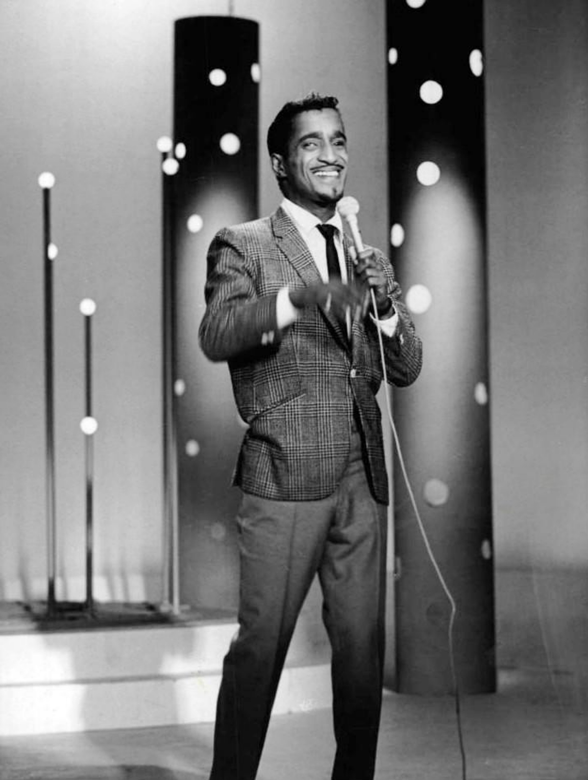 Sammy Davis Jr. 1966